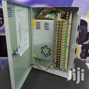 CCTV Central Power Supply | Security & Surveillance for sale in Enugu State, Enugu