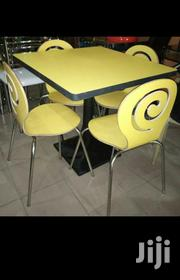 Quality Canteen Table | Furniture for sale in Lagos State, Ikeja