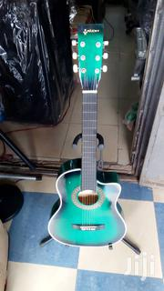Acoustic Guitar | Musical Instruments & Gear for sale in Abuja (FCT) State, Wuse