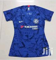 New Femal Chelsea Jersey | Clothing for sale in Lagos State, Lagos Mainland