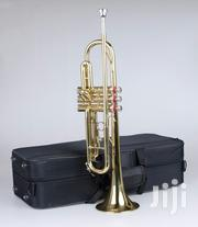 Premire Trumpet Gold Colour | Musical Instruments & Gear for sale in Abuja (FCT) State, Wuse