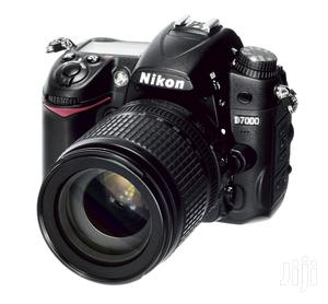 Nikon D7000 With 18-105mm (London Used)