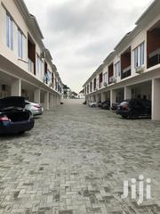 Clean & Serviced 4 Bedroom Terrace Duplex Off Orchid Road For Rent. | Houses & Apartments For Rent for sale in Lagos State, Lekki Phase 2
