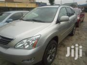Lexus RX 400h 2006 Silver | Cars for sale in Lagos State, Ikeja