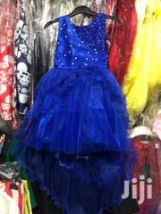 Blue Turkey Ball Gown | Children's Clothing for sale in Lagos State, Lagos Mainland