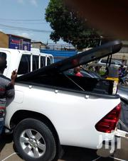 Boot Cover Toyota Hilux | Vehicle Parts & Accessories for sale in Lagos State, Mushin