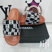 Chanel Palm Slippers | Shoes for sale in Lagos State, Ifako-Ijaiye