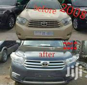Upgrade Your Toyota Highlander 08_012 | Automotive Services for sale in Lagos State, Mushin