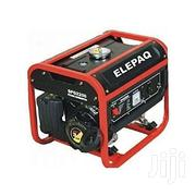 Elepaq 1.8KVA Manual Start Generator - SPG2200 | Electrical Equipments for sale in Lagos State, Lagos Mainland