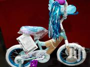Bicycle (Disney Frozen Theme Girls Bike) | Toys for sale in Lagos State, Ikeja