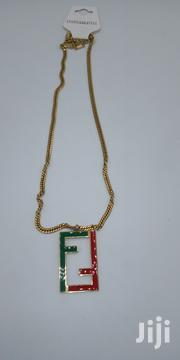 Fendi Necklace | Jewelry for sale in Lagos State, Lagos Island