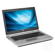 """Hp Elitebook 8470P Laptop 14"""" 500GB HDD Core i5 4GB RAM 