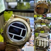 Nixon Digital Chain Wrist Watch | Watches for sale in Imo State, Owerri