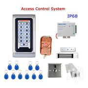 Waterproof Access Control Metal Case Reader Remote Control Maglock | Safety Equipment for sale in Lagos State, Ikeja