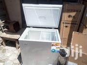 Brand New LG Deep Freezer 250L Automatic Make Ice 2 Years Warranty | Kitchen Appliances for sale in Lagos State, Ojo