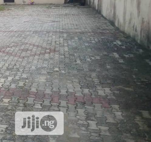400sqm Land Lease For Bar & Lounge Decently Located At Okeira Ogba