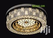 Led Dubai Crystal Chandelier With Different Colors | Home Accessories for sale in Lagos State, Surulere