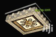 Dubai Crystal Chandelier With Different Colors | Home Accessories for sale in Lagos State, Ojota