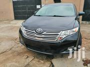 Toyota Venza 2010 V6 AWD Black | Cars for sale in Lagos State, Ikeja