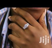 Silver Engagement Ring | Jewelry for sale in Lagos State, Lagos Island