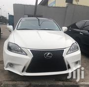 Upgrade Your Lexus Is250 From 2008 To 2014   Vehicle Parts & Accessories for sale in Lagos State, Mushin