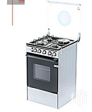 Brand New Scanfrost Gas Cooker Sfc5402s(Classic Look) | Kitchen Appliances for sale in Lagos State, Ojo