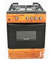 BRAND NEW SCANFROST Gas Cooker CK6402 NG - 4 Gas Burner | Kitchen Appliances for sale in Lagos State, Ojo