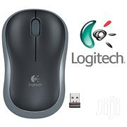 Logitech M185 Wireless Mouse | Computer Accessories  for sale in Lagos State, Ikeja
