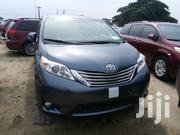 Toyota Sienna 2016 Blue | Cars for sale in Lagos State, Apapa