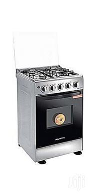 Polystar Standing Gas With Oven | Kitchen Appliances for sale in Lagos State, Ikeja