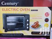 Century Electric Oven 37 Liter | Kitchen Appliances for sale in Lagos State, Lagos Island