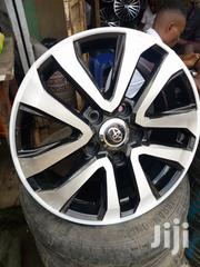 20 Alloy Rims For Toyota Tundra   Vehicle Parts & Accessories for sale in Lagos State, Mushin