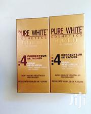 Pure White Gold Serum | Skin Care for sale in Lagos State, Ajah