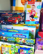 Fisher Price Rock a Stack Toys | Toys for sale in Lagos State, Ikeja