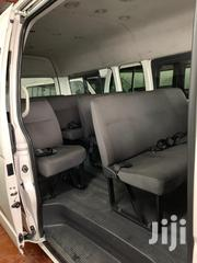 Toyota HiAce 2010 White | Buses & Microbuses for sale in Lagos State, Ilupeju