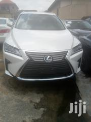 Lexus RX 2016 White | Cars for sale in Lagos State, Ikeja