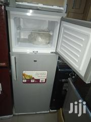 LG 350 Liter Standing Fridge and Freezer With 2 Yrs Warranty | Kitchen Appliances for sale in Lagos State, Ojo