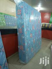 6*7*12 Mouka Foam Flora, High Quality Mattress. | Furniture for sale in Lagos State, Isolo