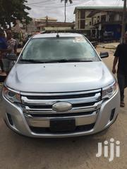 Ford Edge 2013 Silver | Cars for sale in Lagos State, Isolo