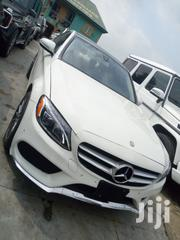 Mercedes-Benz C300 2015 White | Cars for sale in Lagos State, Ikorodu