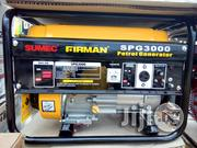 Sumec Firman Generator | Electrical Equipments for sale in Lagos State, Lagos Mainland