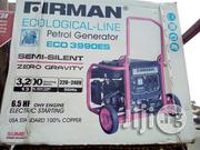 Firman Ecological Generator | Electrical Equipments for sale in Lagos State, Lagos Mainland