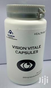 Vision Vitale Is The Best Solution For The Treatment Of Cataracts Etc | Vitamins & Supplements for sale in Abuja (FCT) State, Karmo