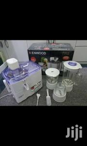 Kenwood 4 in 1 Blender | Kitchen Appliances for sale in Lagos State, Lagos Island