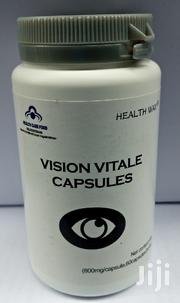 The Best Eye Treatment Is Norland Vision Vitale Capsules | Vitamins & Supplements for sale in Abuja (FCT) State, Kaura