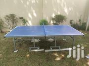 Outdoor Stiga Table Tennis | Sports Equipment for sale in Abuja (FCT) State, Wuse