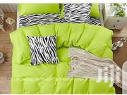 Topnorch And Perfect Beddings- 7*7 Duvet, Bedsheet With 4 Pillow Cases | Home Accessories for sale in Lagos State, Ikeja