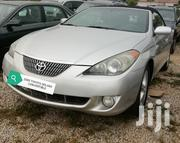 Toyota Solara 2004 Silver | Cars for sale in Abuja (FCT) State, Nyanya
