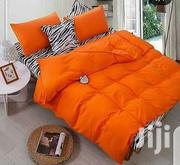 Outstanding Duvet, Bedsheet With 4 Pillow Cases-6*7 | Home Accessories for sale in Lagos State, Ikeja