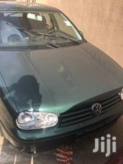 Volkswagen Golf 1995 Green | Cars for sale in Oyo State, Akinyele